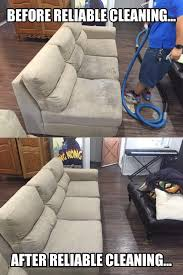 Carpet Cleaning Meme - i made this meme to show how good the couch upholstery cleaning by