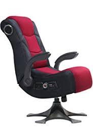 Extreme Rocker Gaming Chair Amazon Com X Rocker 5129201 Pedestal Video Gaming Chair 2 1