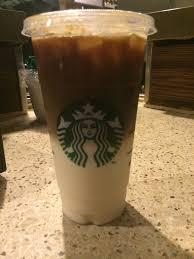 starbucks doubleshot vanilla light vanilla macchiato add double shot light ice yelp