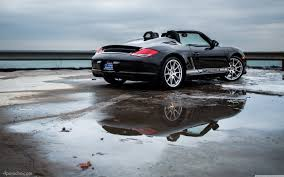 new porsche 960 2012 black porsche boxster spyder by lake michigan brought to you
