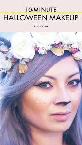 262 best halloween makeup images on pinterest halloween ideas