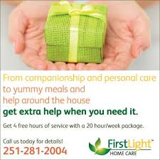 first light customer service firstlight homecare of birmingham over the mountain medical