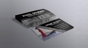 85 best free psd business card templates photoshop download