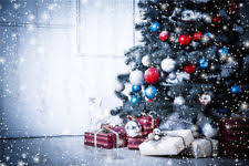 christmas photo backdrops christmas photography backdrops background material ebay