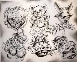 the 25 best boog tattoo ideas on pinterest chicano tattoos