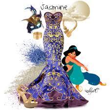 jasmine inspired polyvore