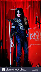 michael jackson press conference and tour announcement held at the