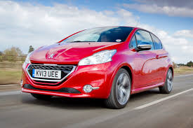 peugeot uk peugeot 208 gti review auto express