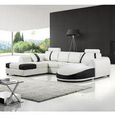Simple Sofa Bed Design Furniture Home Leather Corner Sofa Bed With Storage Interior