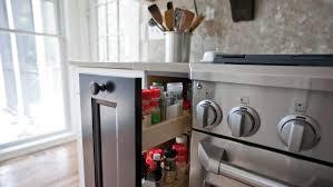 pull out kitchen storage ideas 7 creative kitchen storage ideas angie s list
