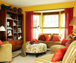 warm colors for bedrooms warm colors for fun loving harmonious interior color combinations