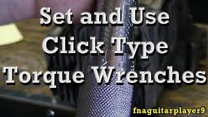 750 Meters To Feet by How To Set And Use Click Type Torque Wrenches And Foot Inch