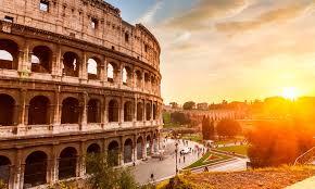 code rome femme de chambre rome 2 3 nuits avec petit déjeuner et vol a r au départ de