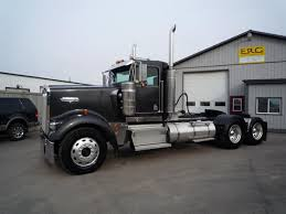 buy kenworth w900 part one in a series of truck buying tips equipment resource group