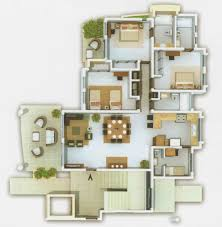 Home Layout Planner Apartment Studio Designs Ikea For Remarkable And One Bedroom Plans