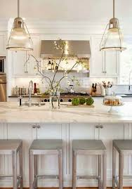 neutral kitchen ideas neutral kitchen ideas with silver iron chairs and white table bar