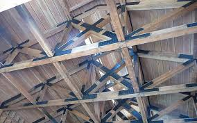 Barn Truss Barn Trusses Strong Work Structural Engineering