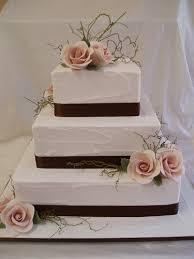 Square Wedding Cakes 3 Tier Square Wedding Cakes White Style Wedding Ideas Secrets Etc