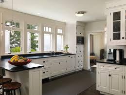 cuisine avec carrelage gris photo cuisine noir avec carrelage gris