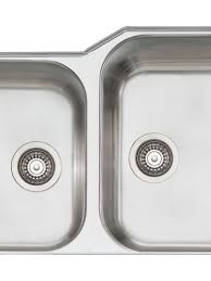 Oliveri Melbourne  X  Double Bowl Kitchen Sink U - Kitchen sink melbourne