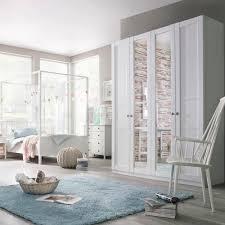 Schlafzimmer Ohne Kleiderschrank Kleiderschrank 4trg Marit Alpinweiß Rauch Möbel Günstig Online