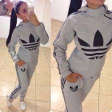 womens adidas jumpsuit jumpsuit grey adidas jacket hoodie tracksuit i