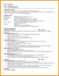 exle resume pdf excel resume templaterosoft templates with microsoft professional