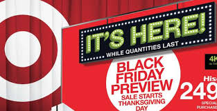 target black friday deals include pro apple tv and beats