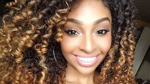 ombre crochet braids 18 crochet braids hairstyles you will the trend spotter