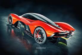 aston martin concept cars aston martin valkyrie rear by jackdarton on deviantart
