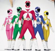 power rangers lightspeed rescue series tv tropes