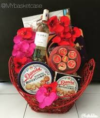 new year gift baskets usa new year s basket i created this as a hostess gift