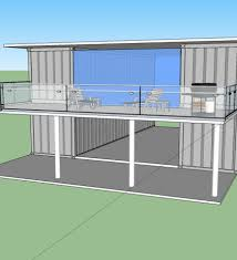 Shipping Container Homes Designs And Plans Hubpages Container - Container homes designs and plans
