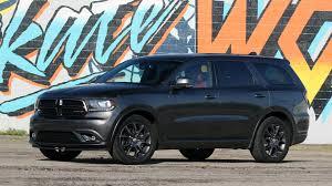 Dodge Durango Rt - review 2016 dodge durango r t