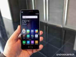 xiaomi mi5 xiaomi mi 5 hands on an incredible phone on many levels android