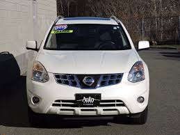 Nissan Rogue Fog Lights - used 2013 nissan rogue sl at auto house usa saugus
