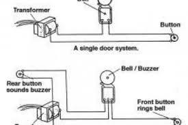 friedland door chime wiring diagram wiring diagram