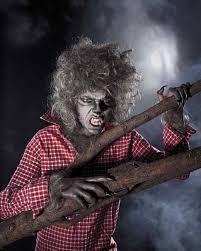 Martha Stewart Crafts Halloween Teen Wolf Halloween Costume Martha Stewart
