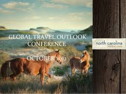 North Carolina global travel images Trends in destination marketing global travel outlook conference jpg