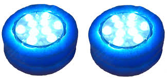 northern lights submersible led lighting system