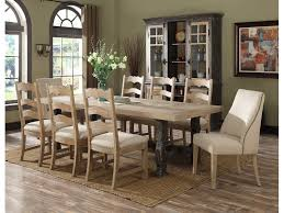 emerald home furnishings dining room dining table kit top and base