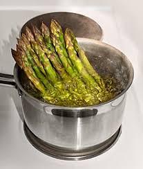 comment cuisiner des asperges fraiches asperge wikipédia