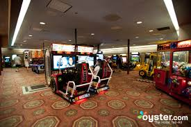 game room at the disney port orleans resort riverside oyster com