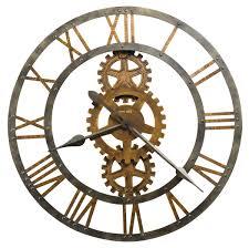 Howard Miller Clock Value Crosby Wall Clock 30