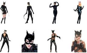 Homemade Catwoman Halloween Costume Pensmetmavew Catwoman Costume Michelle Pfeiffer