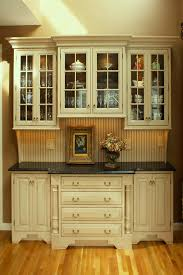 Old World Style Kitchen Cabinets Addition Remodeling Westborough Design Center