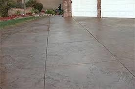 How To Fix Cracks In Concrete Patio Home Dzine Home Improvement Repair Concrete Driveways Or Paths