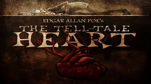 the tell tale heart edgar allan poe halloween scary stories