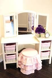 Pottery Barn Mirrored Vanity Vanities Vanity Mirror Set With Lights Ikea Mirrored Vanity Set