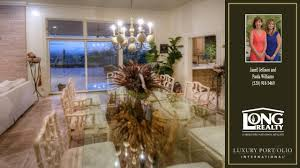 luxury homes in tucson az homes for sale 7003 n ina place tucson az 85718 long realty youtube